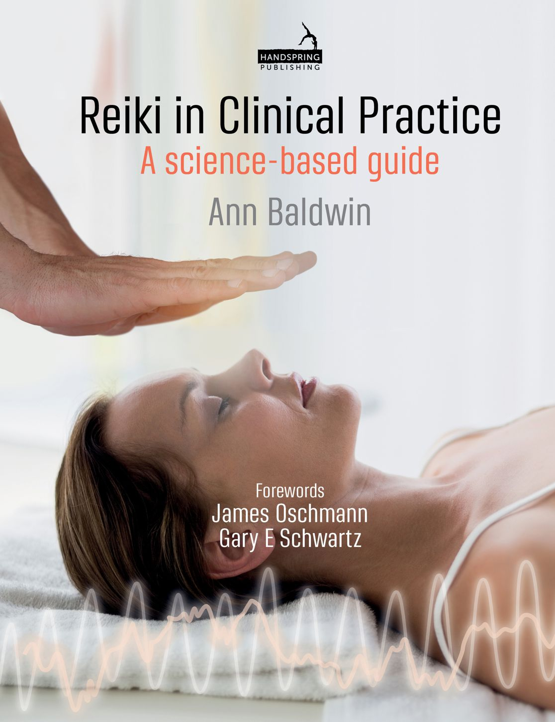 Baldwin Reiki in Clinical Cover 2020a